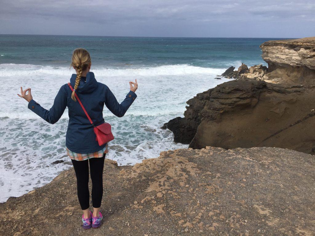 Fuerteventura im Dezember: Einfach mal abschalten